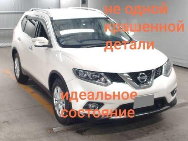Nissan X-Trail, 2014 год, 1 150 000 руб.