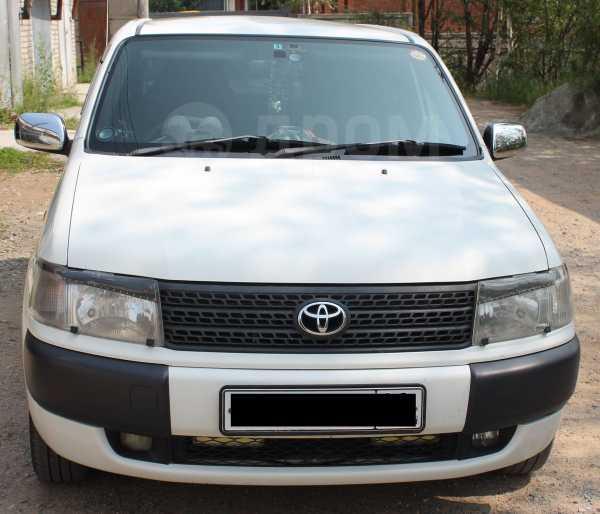 Toyota Probox, 2009 год, 450 000 руб.