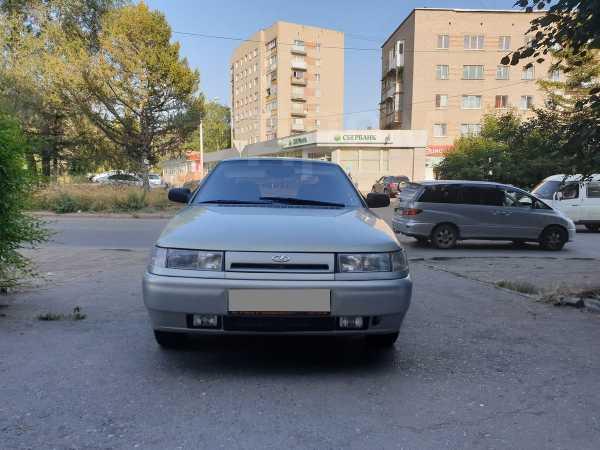 Лада 2110, 2002 год, 99 000 руб.