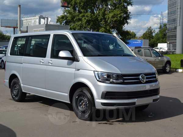Volkswagen Caravelle, 2019 год, 2 565 335 руб.