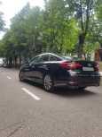 Hyundai Sonata, 2015 год, 1 020 000 руб.