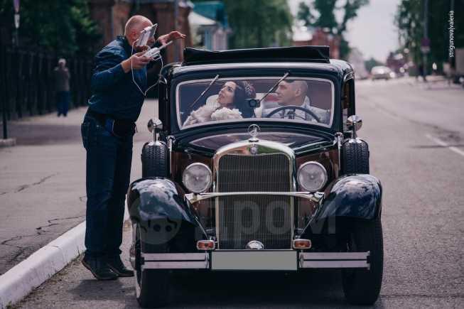 Mercedes-Benz 190, 1940 год, 1 900 000 руб.