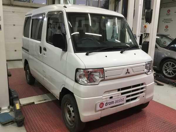 Mitsubishi Minicab MiEV, 2012 год, 360 000 руб.