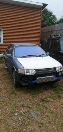 Хабаровск Corolla II 1993
