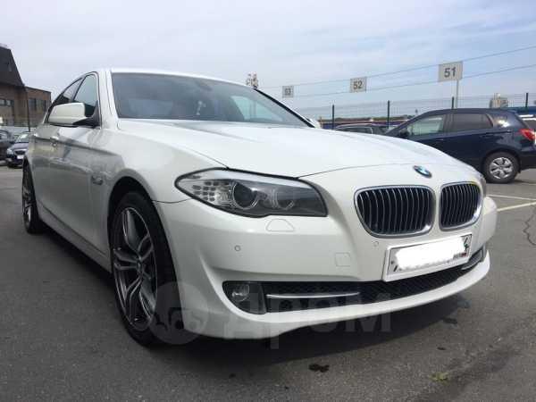 BMW 5-Series, 2012 год, 970 000 руб.