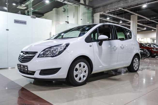 Opel Meriva, 2014 год, 665 001 руб.