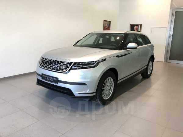 Land Rover Range Rover Velar, 2019 год, 4 521 000 руб.