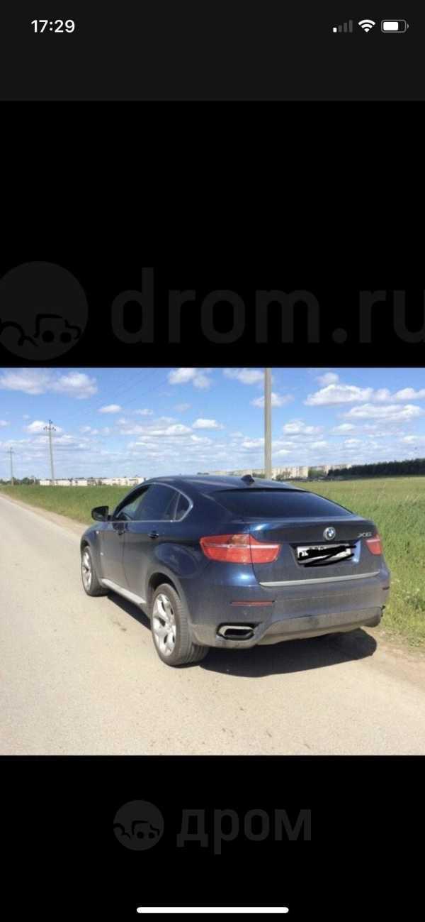 BMW X6, 2010 год, 1 020 000 руб.