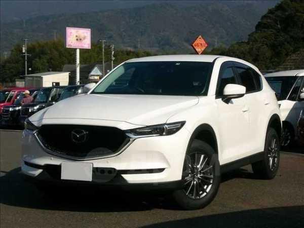 Mazda CX-5, 2017 год, 1 115 000 руб.