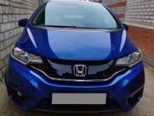 Уссурийск Honda Fit 2017