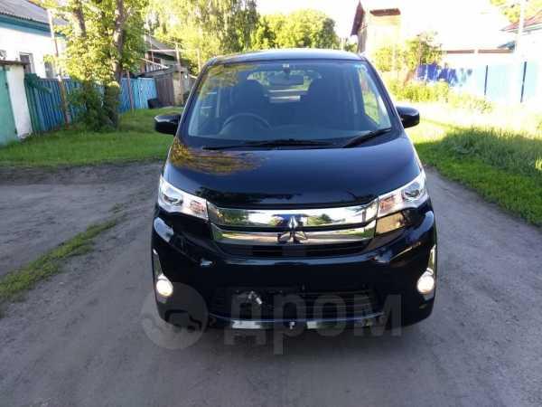 Mitsubishi eK Wagon, 2014 год, 410 000 руб.