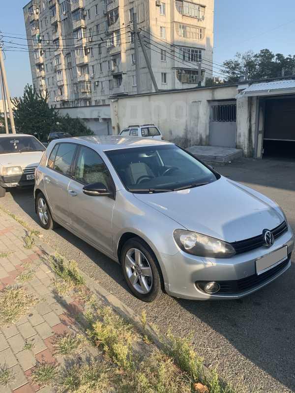 Volkswagen Golf, 2011 год, 480 000 руб.