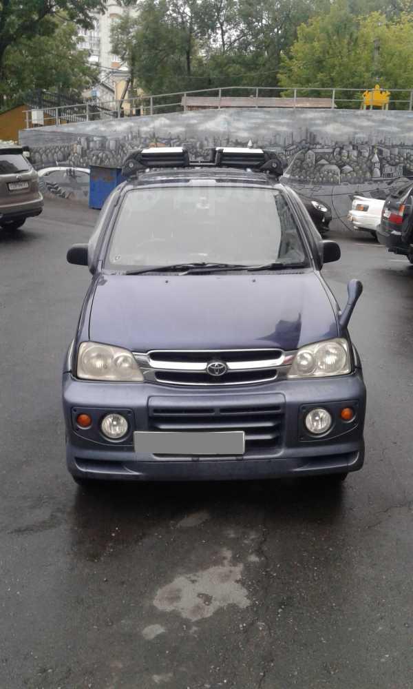 Toyota Cami, 2000 год, 265 000 руб.