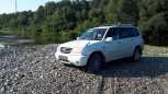 Suzuki Grand Escudo, 2001 год, 370 000 руб.