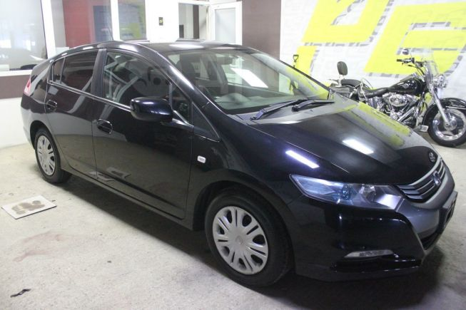 Honda Insight, 2010 год, 465 000 руб.