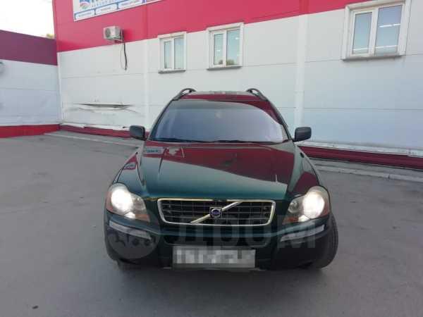 Volvo XC90, 2003 год, 450 000 руб.