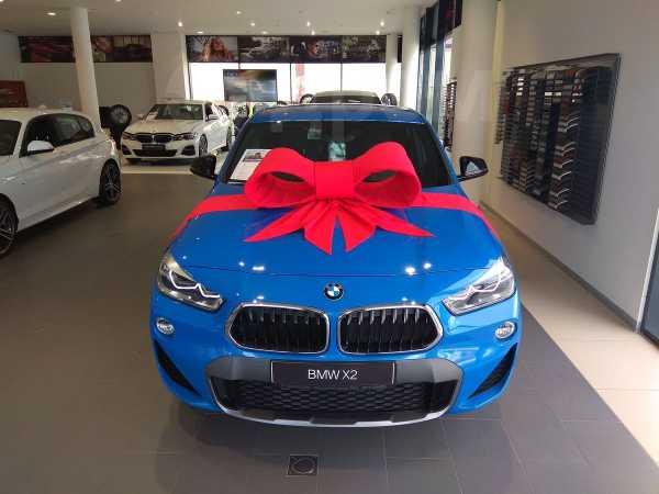 BMW X2, 2018 год, 2 450 000 руб.