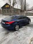 Hyundai Avante, 2011 год, 450 000 руб.