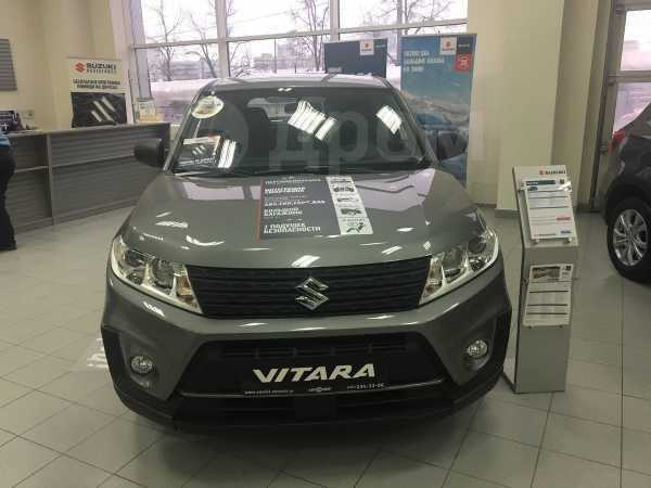 Suzuki Vitara, 2019 год, 1 215 990 руб.