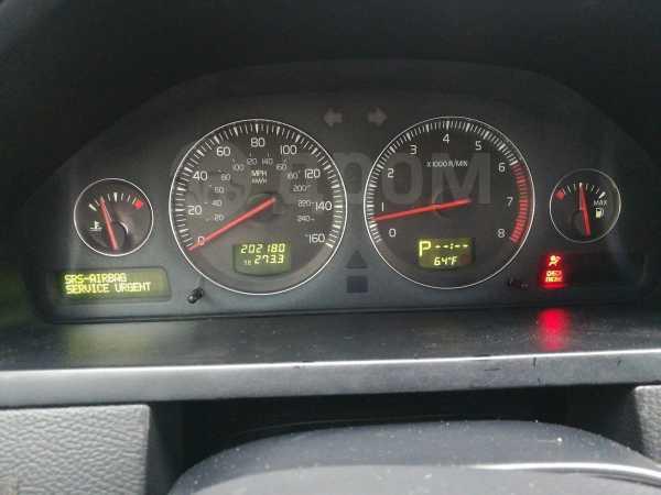 Volvo XC90, 2003 год, 435 000 руб.