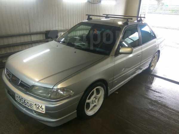 Toyota Carina, 1997 год, 260 000 руб.