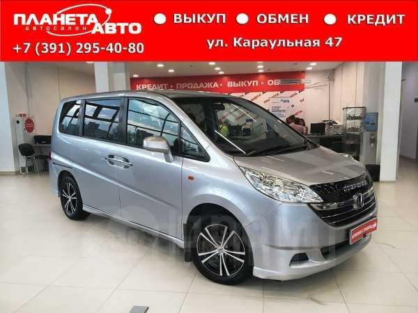 Honda Stepwgn, 2007 год, 699 000 руб.