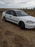 Honda Civic Ferio, 2000 год, 160 000 руб.
