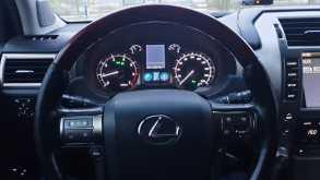 Якутск Lexus GX460 2012