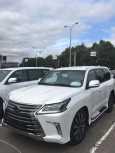 Lexus LX450d, 2019 год, 6 807 000 руб.