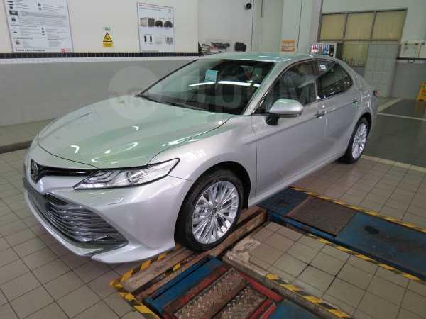 Toyota Camry, 2019 год, 2 345 000 руб.