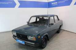 ВАЗ (Лада) 2105, 2003 г., Воронеж