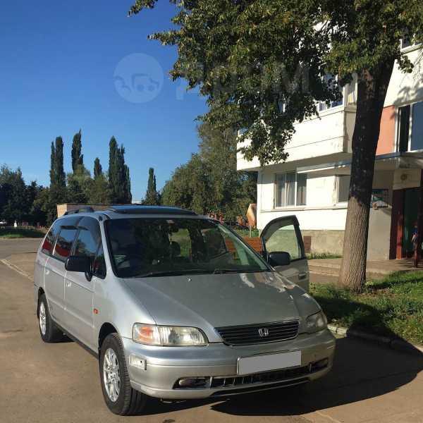 Honda Odyssey, 1995 год, 180 000 руб.