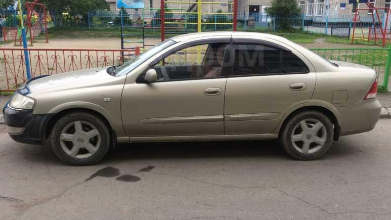 Nissan Almera, 2006 год, 320 000 руб.