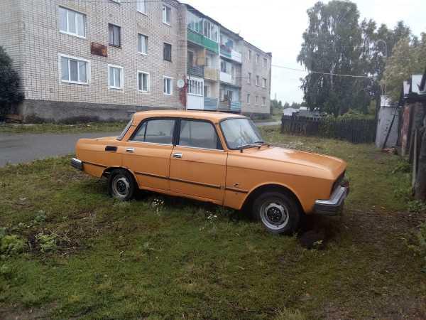 Москвич 2140, 1984 год, 19 000 руб.