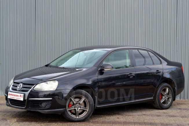 Volkswagen Jetta, 2006 год, 309 888 руб.