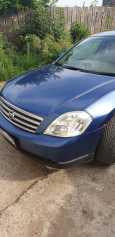 Nissan Teana, 2005 год, 390 000 руб.