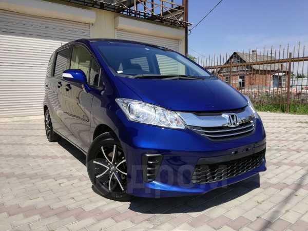 Honda Freed, 2015 год, 880 000 руб.