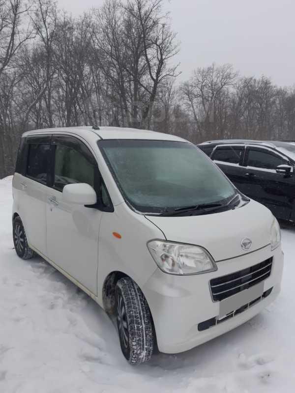 Daihatsu Tanto Exe, 2012 год, 360 000 руб.
