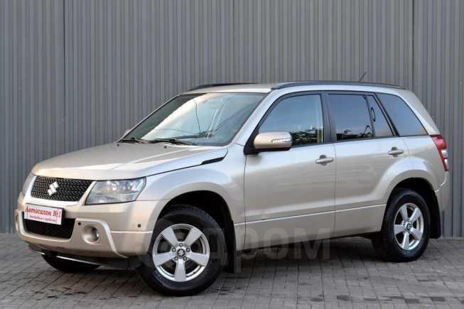 Suzuki Grand Vitara, 2010 год, 719 900 руб.