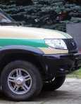 УАЗ Патриот, 2010 год, 599 000 руб.