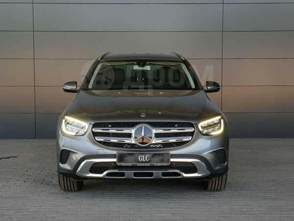 Mercedes-Benz GLC, 2019 год, 3 092 981 руб.