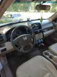 Honda CR-V, 2006 год, 666 000 руб.