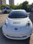Nissan Leaf, 2012 год, 460 000 руб.
