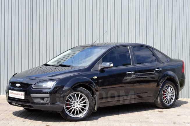Ford Focus, 2007 год, 279 900 руб.
