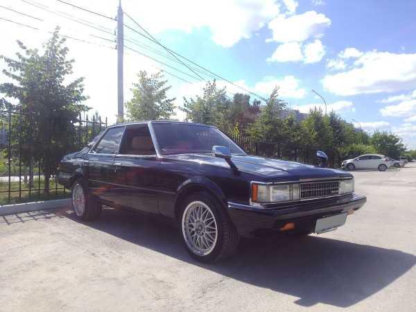 Toyota Cresta, 1984 год, 495 000 руб.