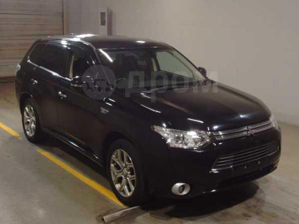 Mitsubishi Outlander, 2014 год, 1 220 000 руб.