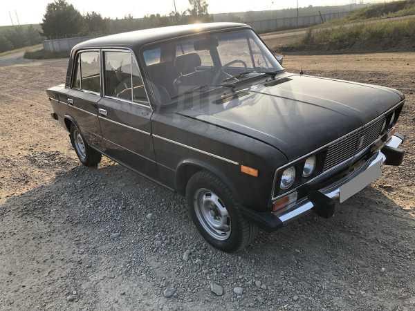 Лада 2106, 1984 год, 55 000 руб.