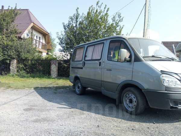 ГАЗ 2217, 2006 год, 195 000 руб.