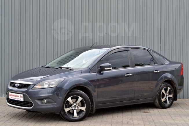 Ford Focus, 2009 год, 334 900 руб.