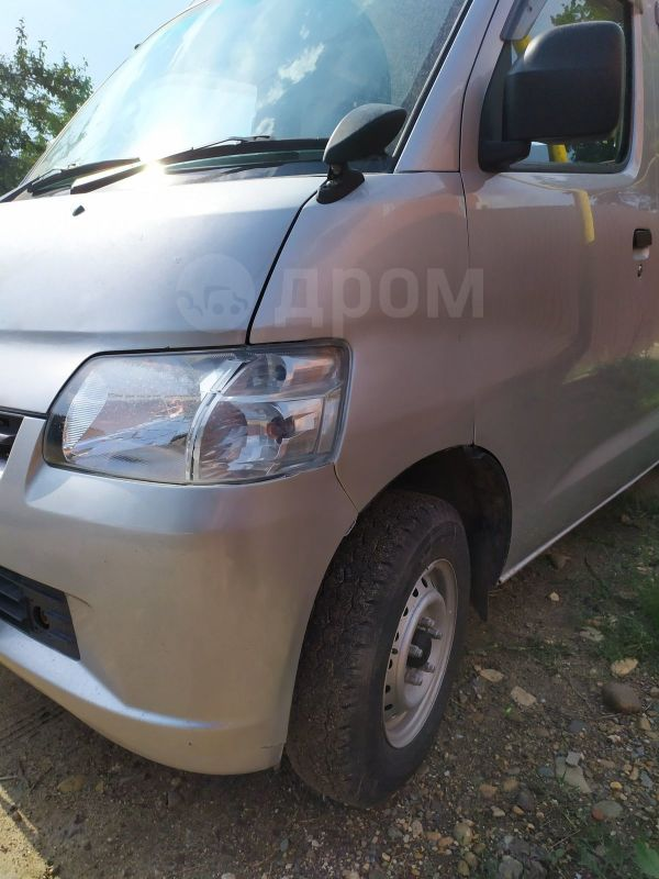 Toyota Town Ace, 2009 год, 455 000 руб.